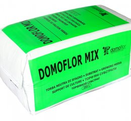 Субстрат Domoflor mix 3 (Домофлор микс 3)