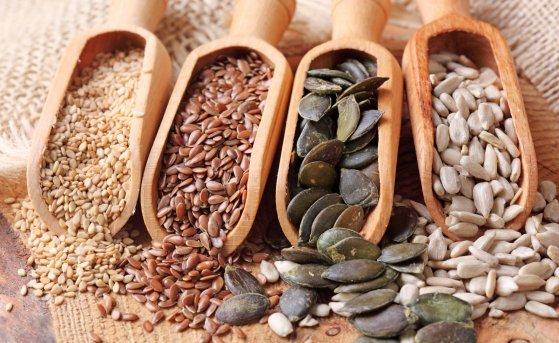 Основные ошибки при выборе семян